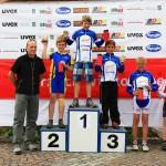MTB Rennen in Garmisch