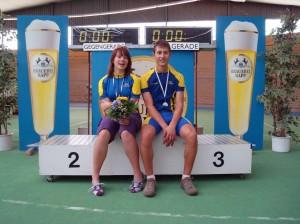 Bayrische Meisterschaft 2009