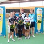 Sieger des Sprintercups 2008