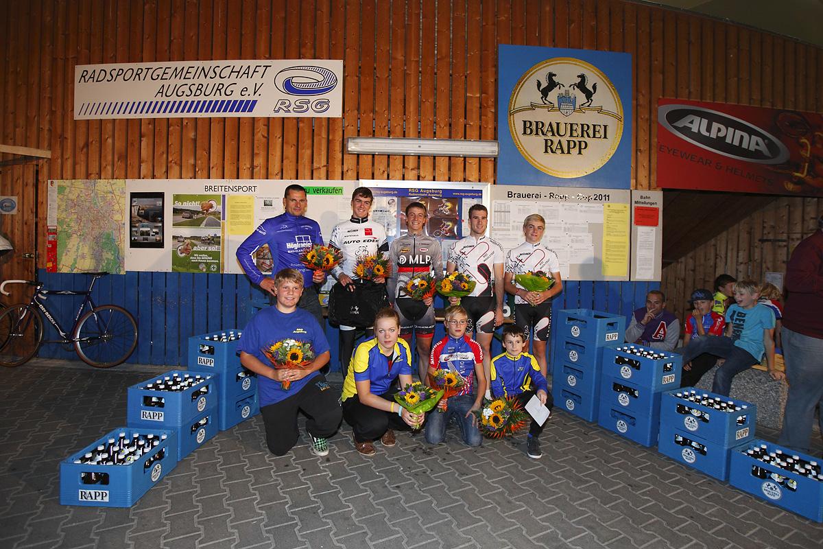 Radsportgemeinschaft Augsburg e.V.